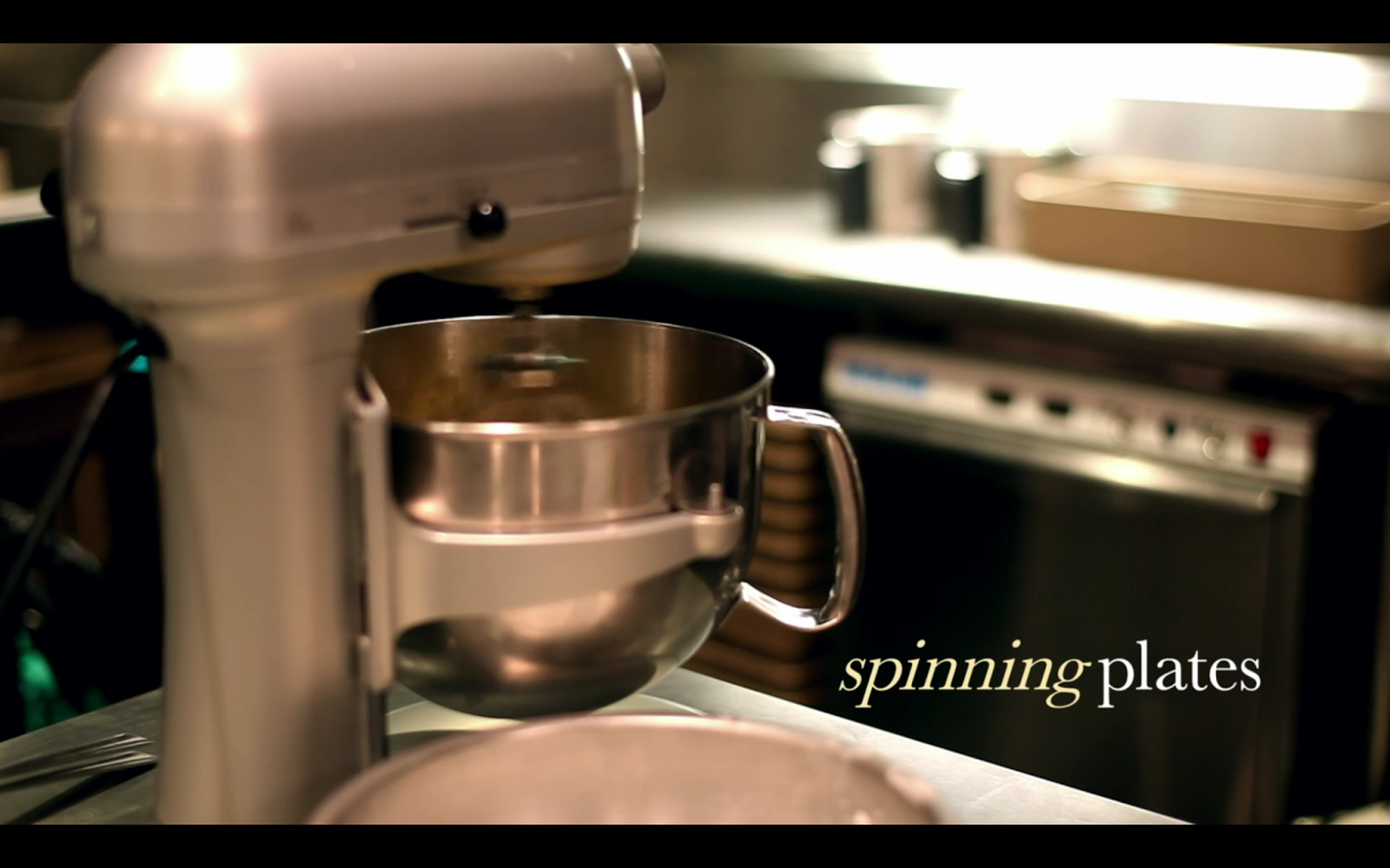 Spinning Plates, Netflix documentary, food documentary