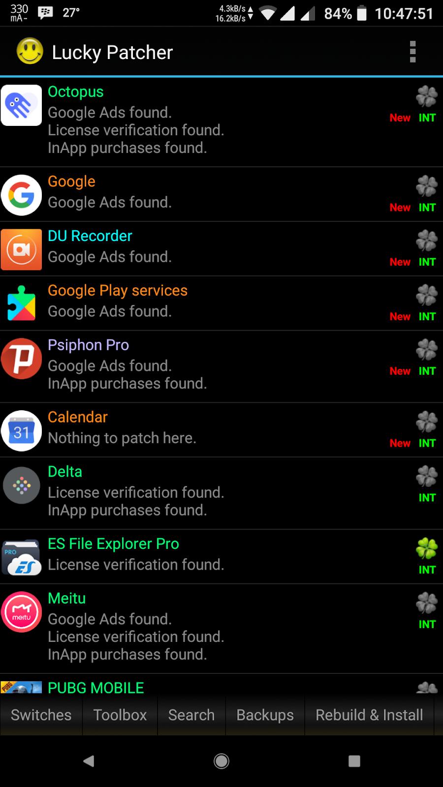 Cara Membuat Aplikasi Android Menjadi Premium Secara Gratis