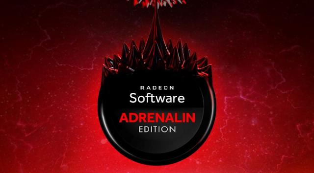 تم تحسين برنامج التشغيل Adrenalin 2019 Edition من AMD اصدار 19.1.2 من اجل Resident Evil 2 Remake و Tropico 6