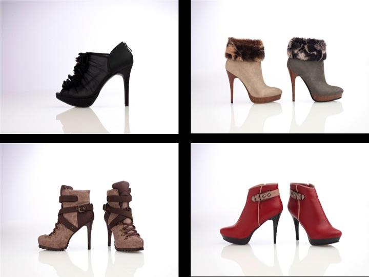 143ae9559be56 FLO'nun aksesuarlı ayakkabı modelleri, sadece abiyeler ile değil günlük  yaşantıda da kadınlara ayrı ...