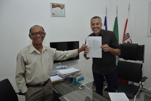 Alagoinhas: Prefeitura assina convênio com Projeto Educar Para a Vida