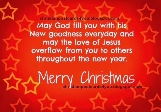 christian christmas sayings - photo #9
