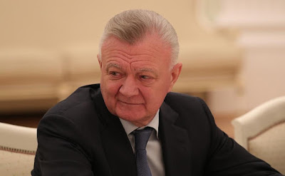 Oleg Kovalev.