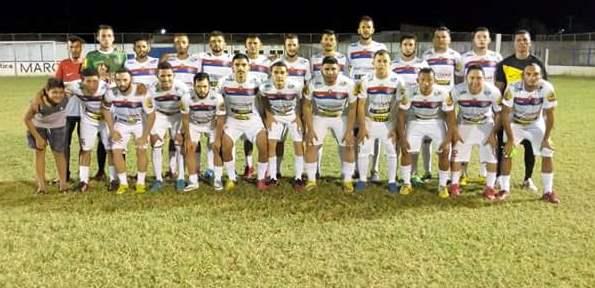 Caxias e Cidade Alta se enfrentam nas quartas de final do Limoeirense 2018