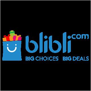 Blibli Logo vector (.cdr) Free Download