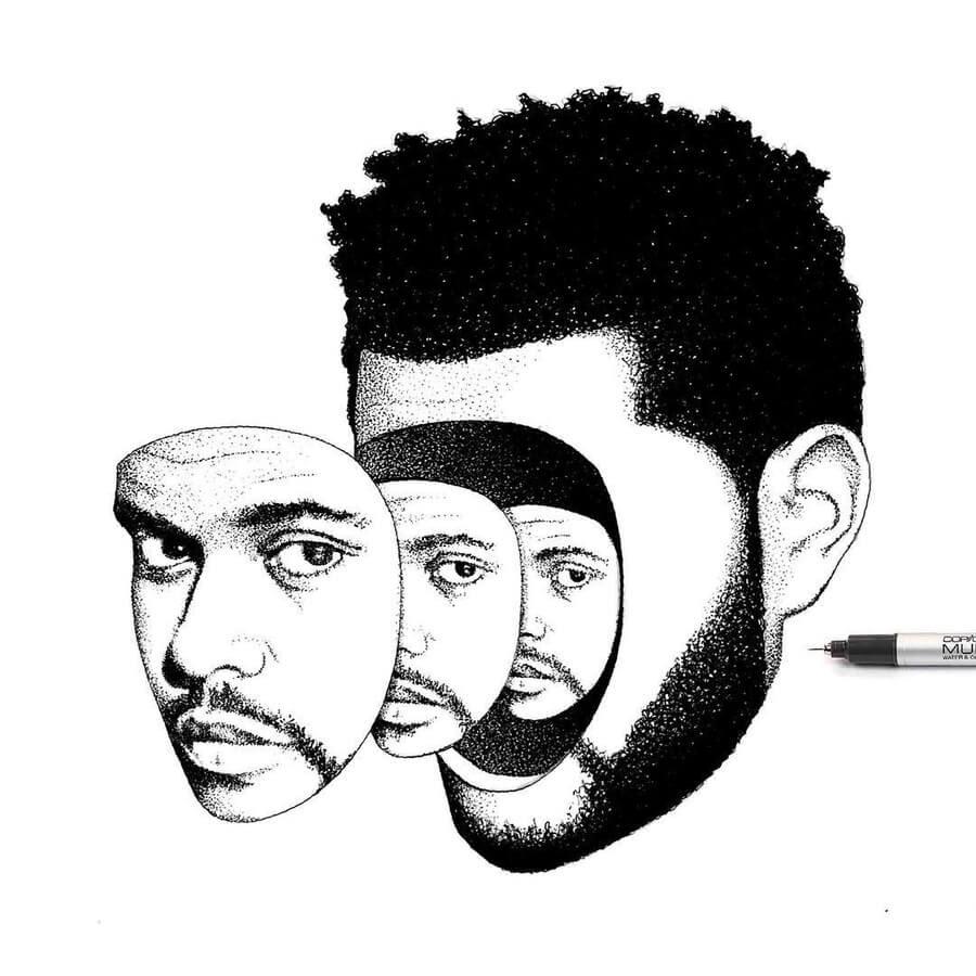 04-The-Weeknd-David-Nott-www-designstack-co