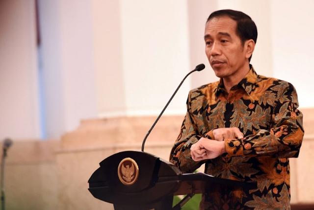 Presiden Jokowi Akan Umumkan Pencairan THR PNS Minggu Depan