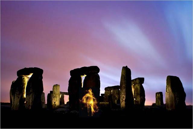 O Espírito de Stonehenge