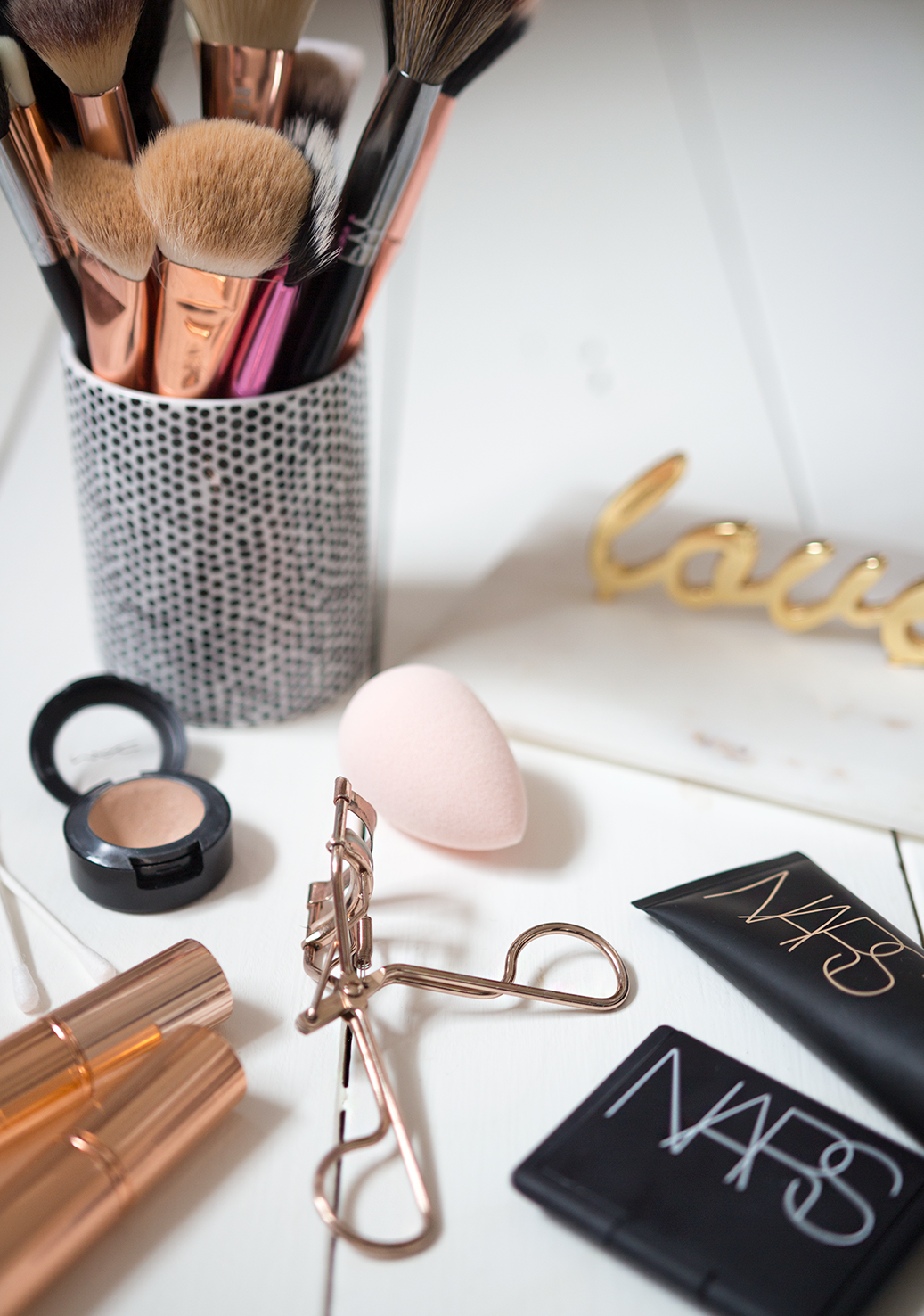 five favourite beauty tools beauty blender review morphe brushes