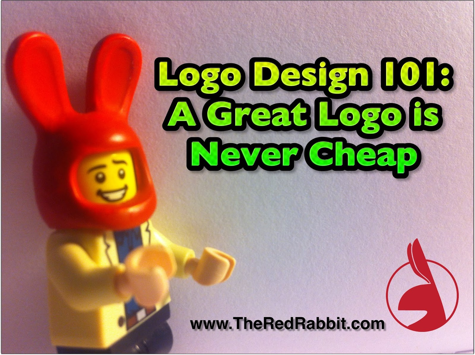 Logo Design: Done Right