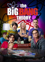 Big Bang Theory - Saison 5
