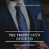 The Preppy Guy's Guide to What To Wear To Graduation