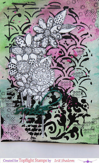 Irit Shalom Craft Addict
