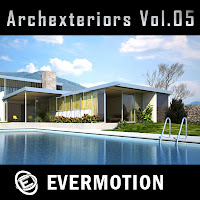 Evermotion Archexteriors vol.05 室外3D模型第5季下載