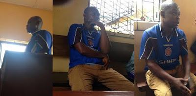 wow ! The man who named his dog, Buhari By Reuben Abati-