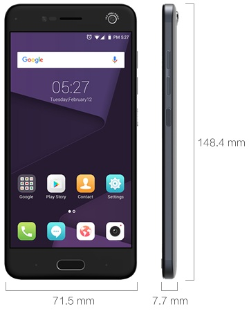 ZTE-Blade-V8-Lite-price-specifications