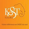 logo kst tours inde