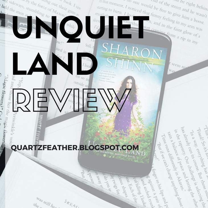 Unquiet Land Review