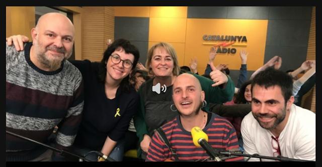 Popap Catalunya ràdio - glosa