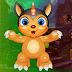 Games4King - Cruel Monster Escape
