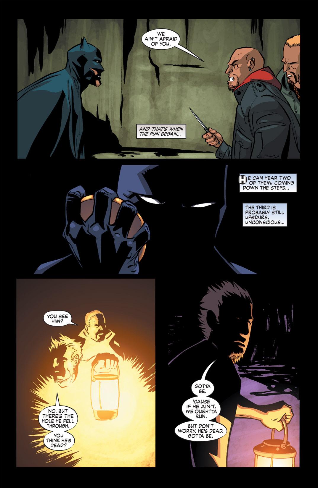 Detective Comics (1937) 866 Page 26