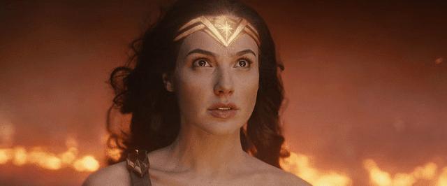 Wonder Woman (English) hindi full movie download