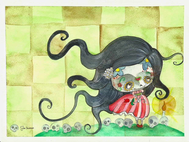 6f774972 Pinzellades al món: La Catrina: la mort i l'art / La Catrina: la ...