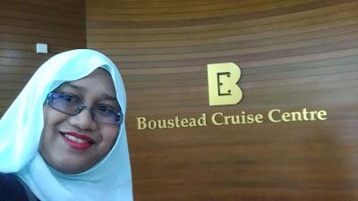 BOUSTEAD CRUISE CENTRE (BCC) : GERBANG MARITIM YANG UNGGUL DI MALAYSIA