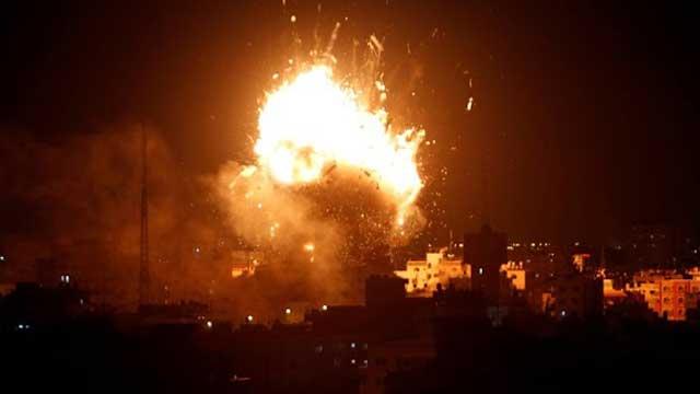 Zionis Bom Aqsa-TV, Untuk Tutupi Kebiadabannya