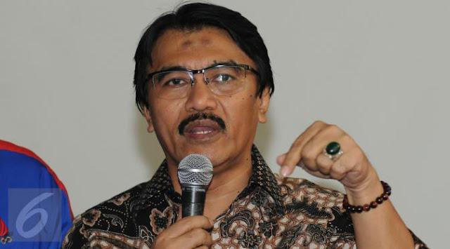 Rustam Effendi Dibidik Jadi Bakal Cawagub untuk Adhyaksa