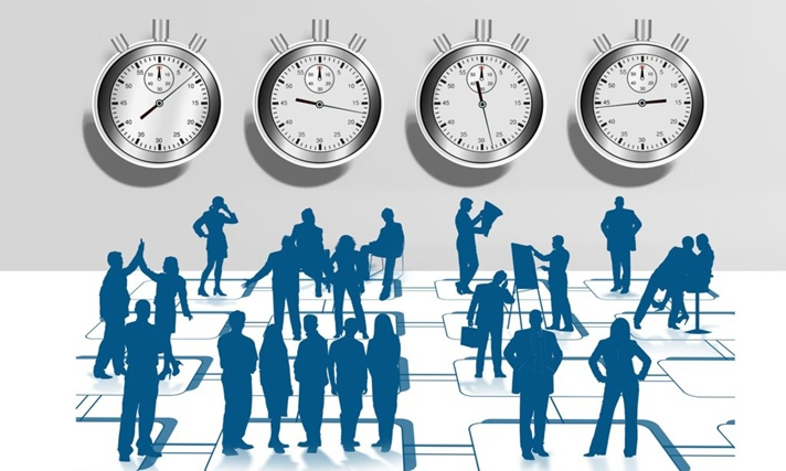 Syaiful M. Maghsri Membantu Meningkatkan Prestasi Kerja Karyawan