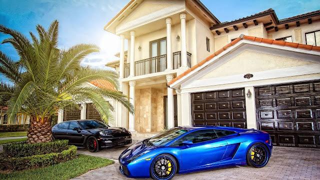 10 привычек богатых людей