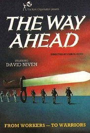 Watch The Way Ahead Online Free 1944 Putlocker