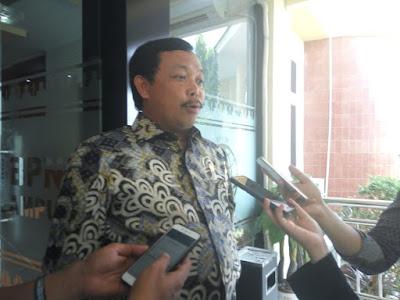 Jelang Pemilu 2019, Komisi II DPR RI Soroti Soal e-KTP