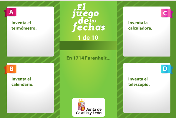 http://www.educa.jcyl.es/educacyl/cm/gallery/Recursos%20Infinity/juegos/test_fechas/test_fechas.htm