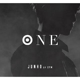 [Album] ONE - Junho (2PM)