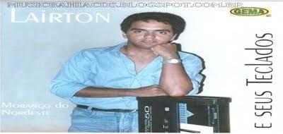 cd lairton 2012