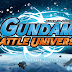 Gundam Battle Universe (Japan) PSP ISO Free Download & PPSSPP Setting