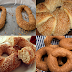 اسرع  طريقة عمل الخبز التركي بالسمسم