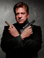 john murphy, mission veritas, john murphy author, cigar and gun