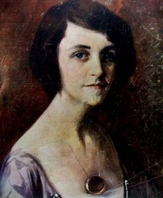 Retrato femenino joven,  Francisco Pons Arnau, Pintor español, Pintor Valenciano, Pintura Valenciana, Impresionismo Valenciano, Pintor Pons Arnau, Retratos de Pons Arnau