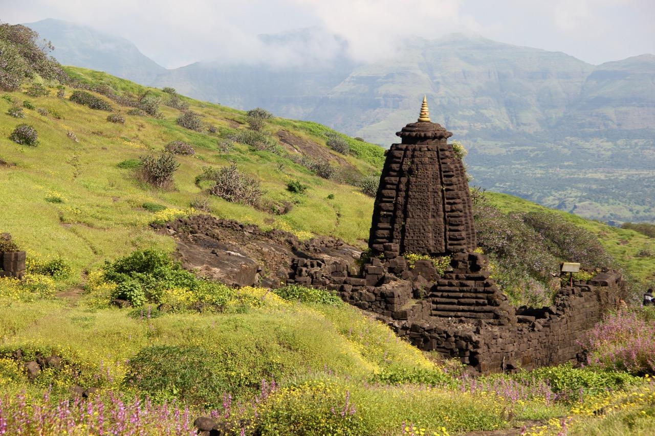 Harishchandragad History