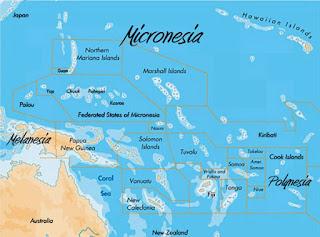9 Negara dengan Pulau Terbanyak Dunia , Bukan Indonesia Loh !