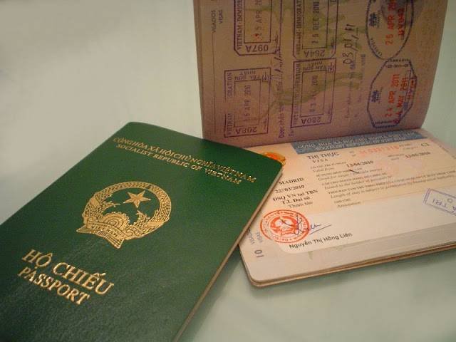 Exemption for citizens from 09 countries