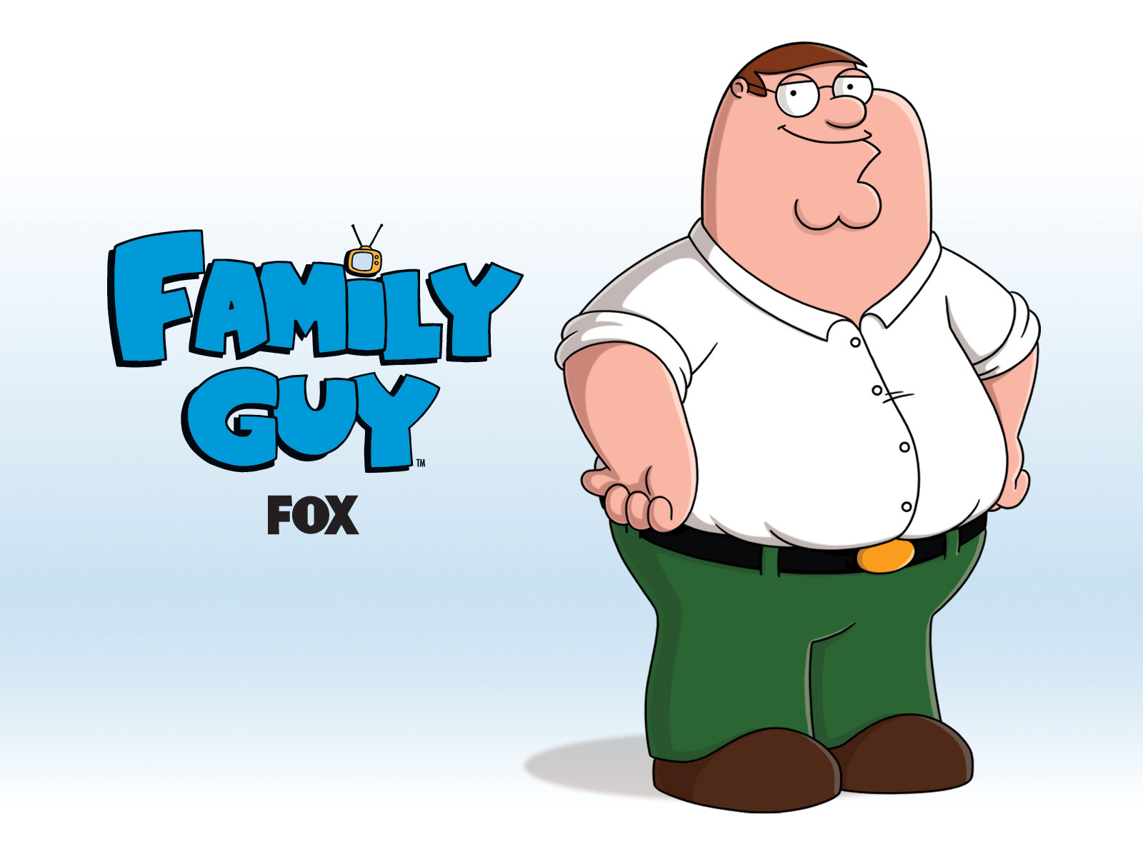 Family Guy: Peter Griffin