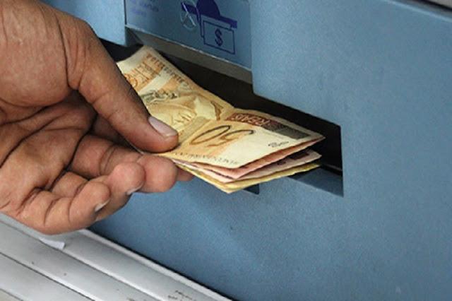 Pagamento de aposentados e pensionistas referente ao mês de março ja encontra-se disponivel