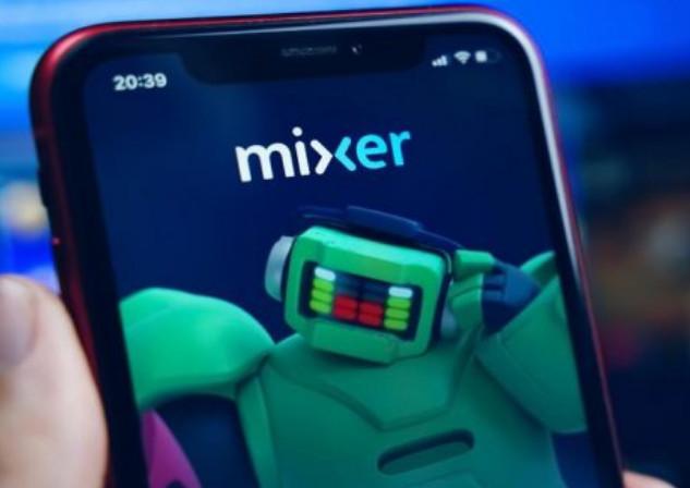 شركة مايكروسوفت تقرر إيقاف خدمة Mixer للألعاب