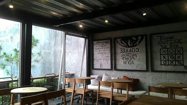 Tempat Nongkrong di Jogja yang Paling Hits dan Nyaman