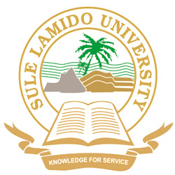 SLU 2017/2018 Fresh Students Matriculation Ceremony Date Out