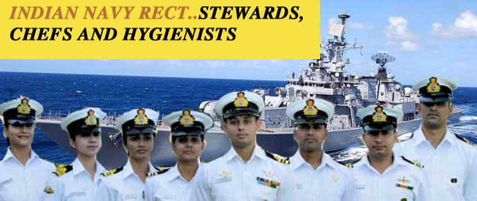 sarkari naukri indian navy